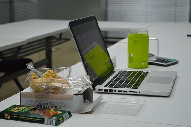 Inrichting van een vergaderruimte