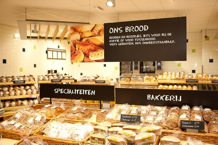 FMCG-branche, welke supermarkt presteert het beste?