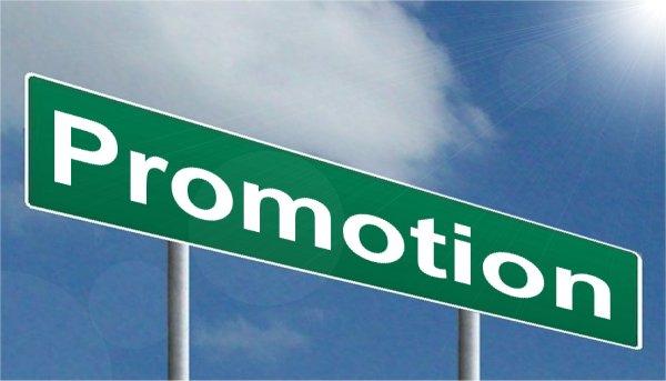 Diverse manieren om uw bedrijf te promoten