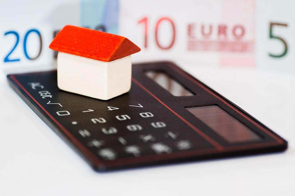 Wat moet je doen als je de hypotheek niet kan betalen?