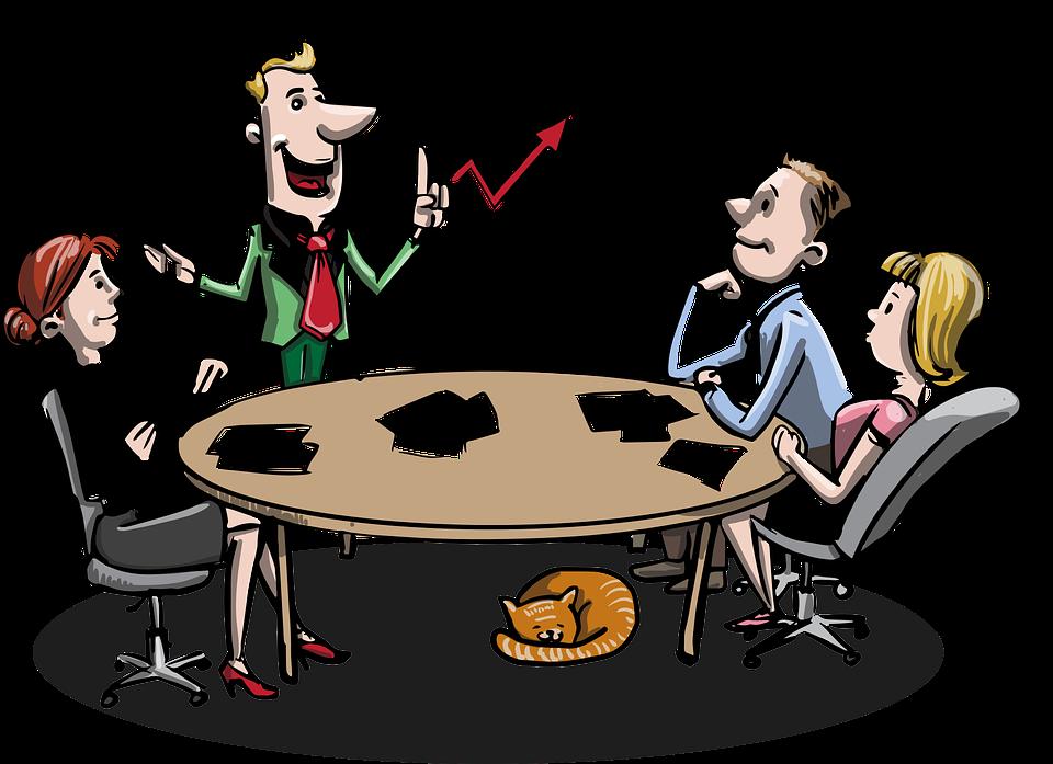 Tips voor een effectieve vergadering