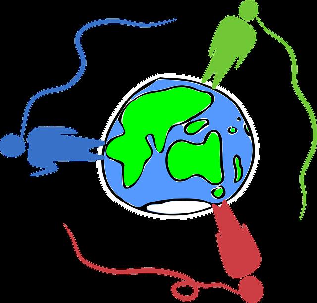 Een meertalige website – Dit zijn de tips