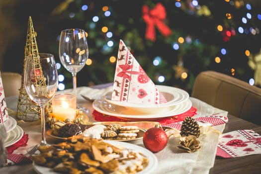 Waarom een kerstborrel zo belangrijk kan zijn voor uw bedrijf