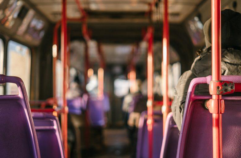 Werken als buschauffeur, heb je dat wel eens overwogen?