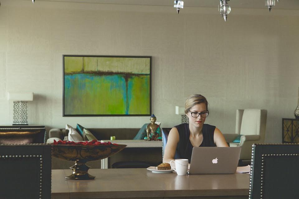 5 productiviteitstips voor thuiswerkers