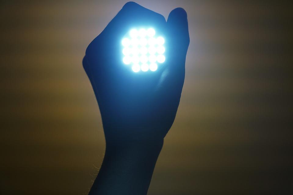 De voordelen van LED verlichting