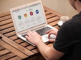 Een website bouwen in 6 stappen