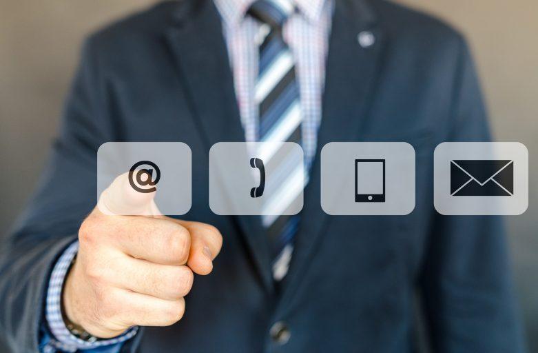 4 manieren om je klanten te benaderen