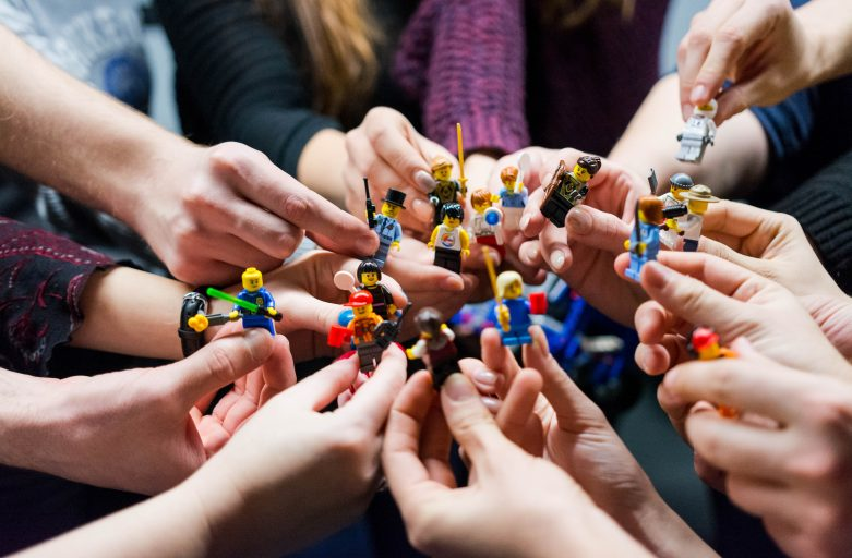 Wat is het doel van teambuilding?