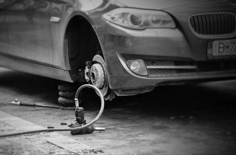 Hydraulisch gereedschap: Waar worden ze toegepast?