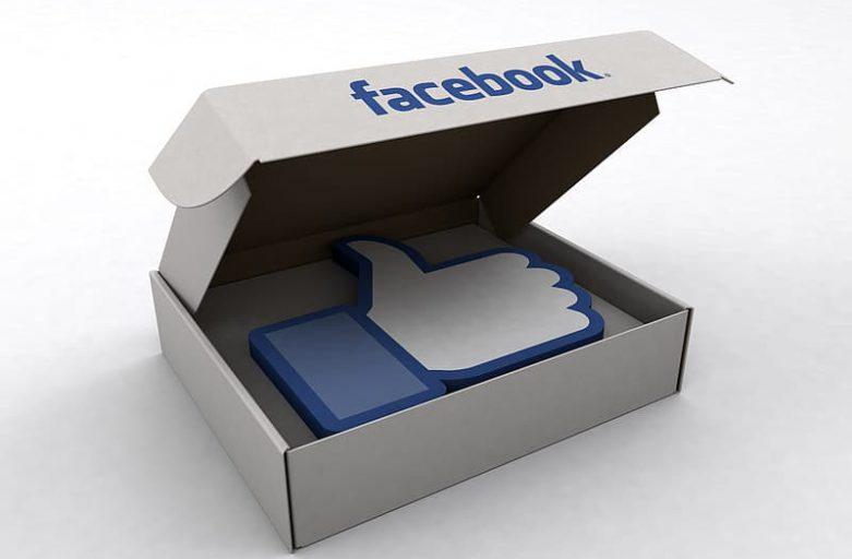 Het kopen van Facebook likes