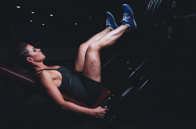 Tips om je fitnessdoelen te behalen
