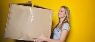 Kartonnen dozen: milieuvriendelijke verpakking voor allerlei toepassingen