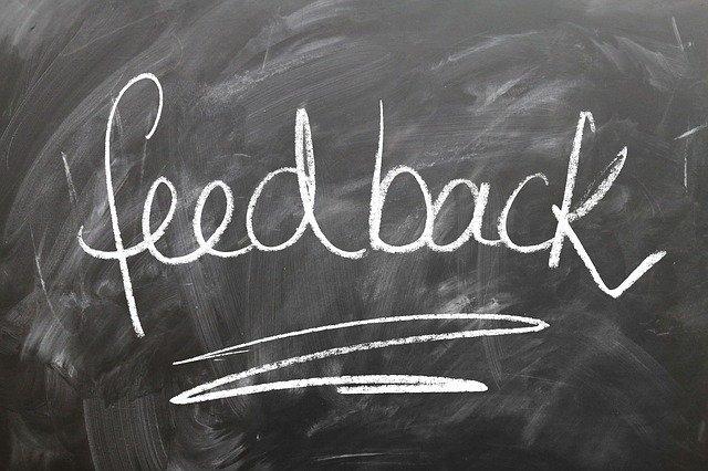 3 soorten feedback tools