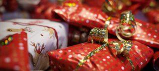 De voordelen van kerstpakketten