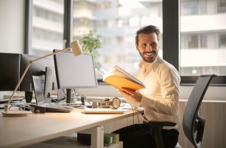 Ergonomische bureaustoel: wat zijn de voordelen?