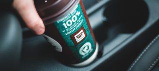 Koffiebekers als marketingtool