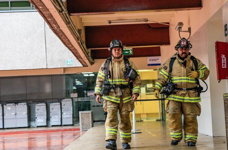 Brandveiligheid op de werkvloer