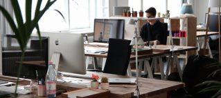 Tips bij kantoor inrichten